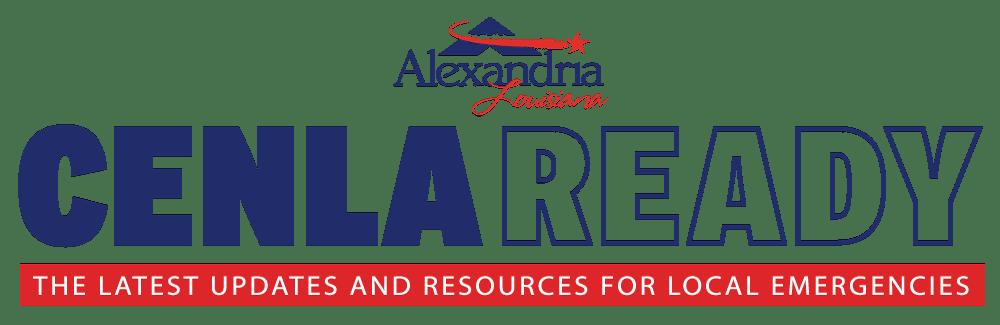 Cenla Ready - City of Alexandria, LA