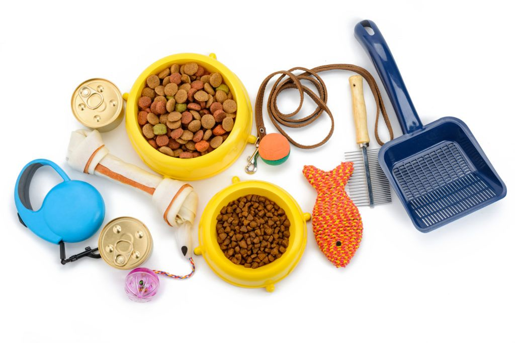 Emergency Kit for Pets - City of Alexandria