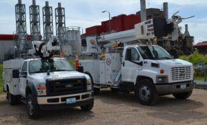 Utility Crew Photo